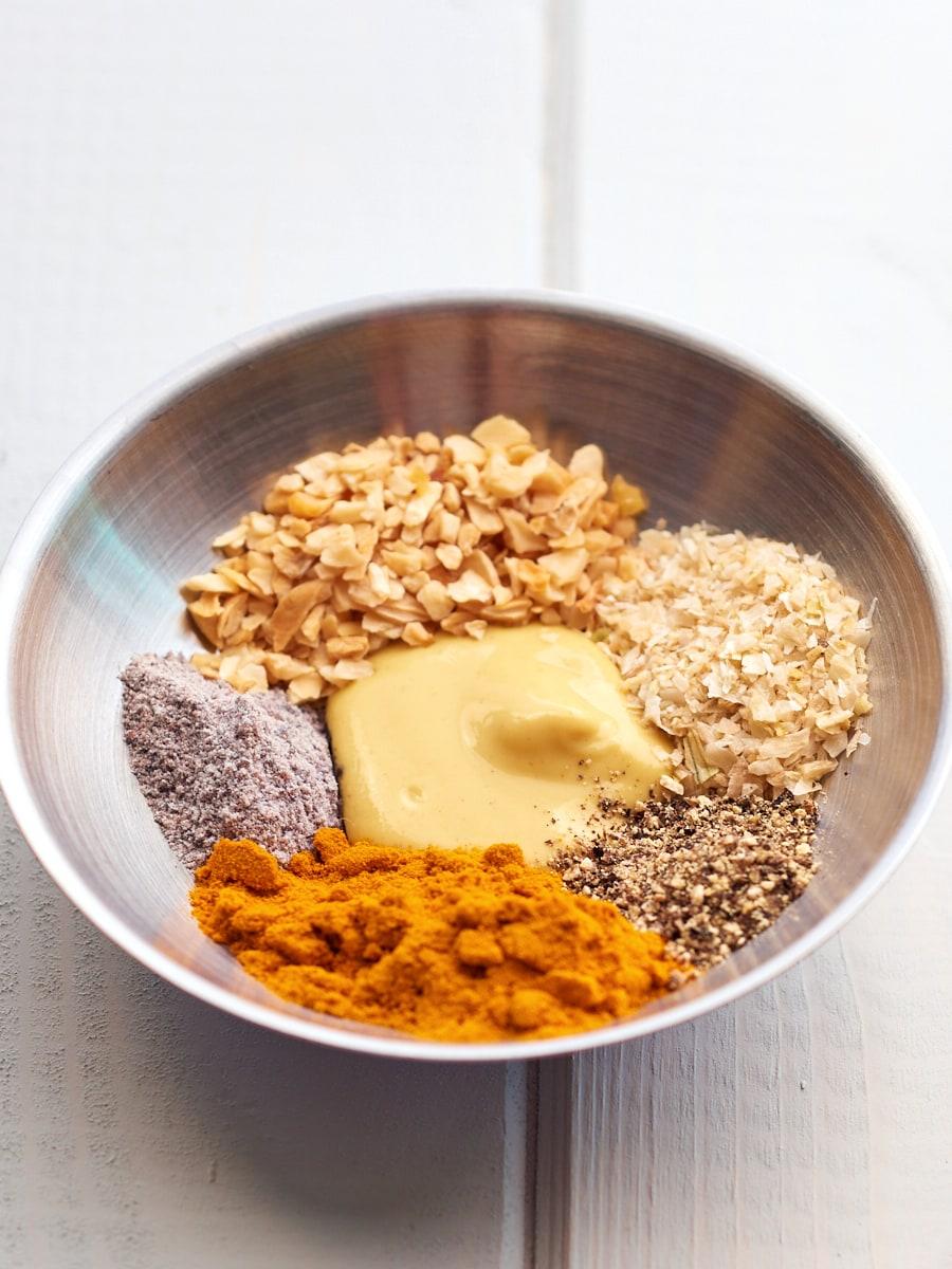 spice blend for frittata
